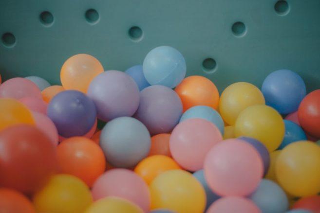 Suche baseny z kulkami – jaki wybrać?