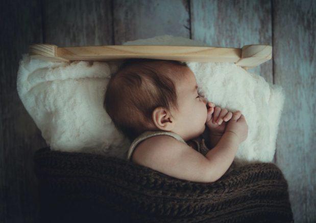 Jak dobrać kołdrę i pościel dla dziecka?