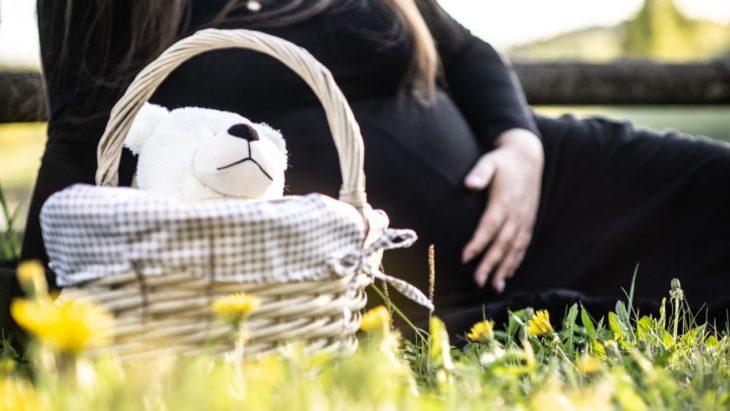 Wyprawka dla noworodka – gotowa lista i zasady, którymi warto się kierować